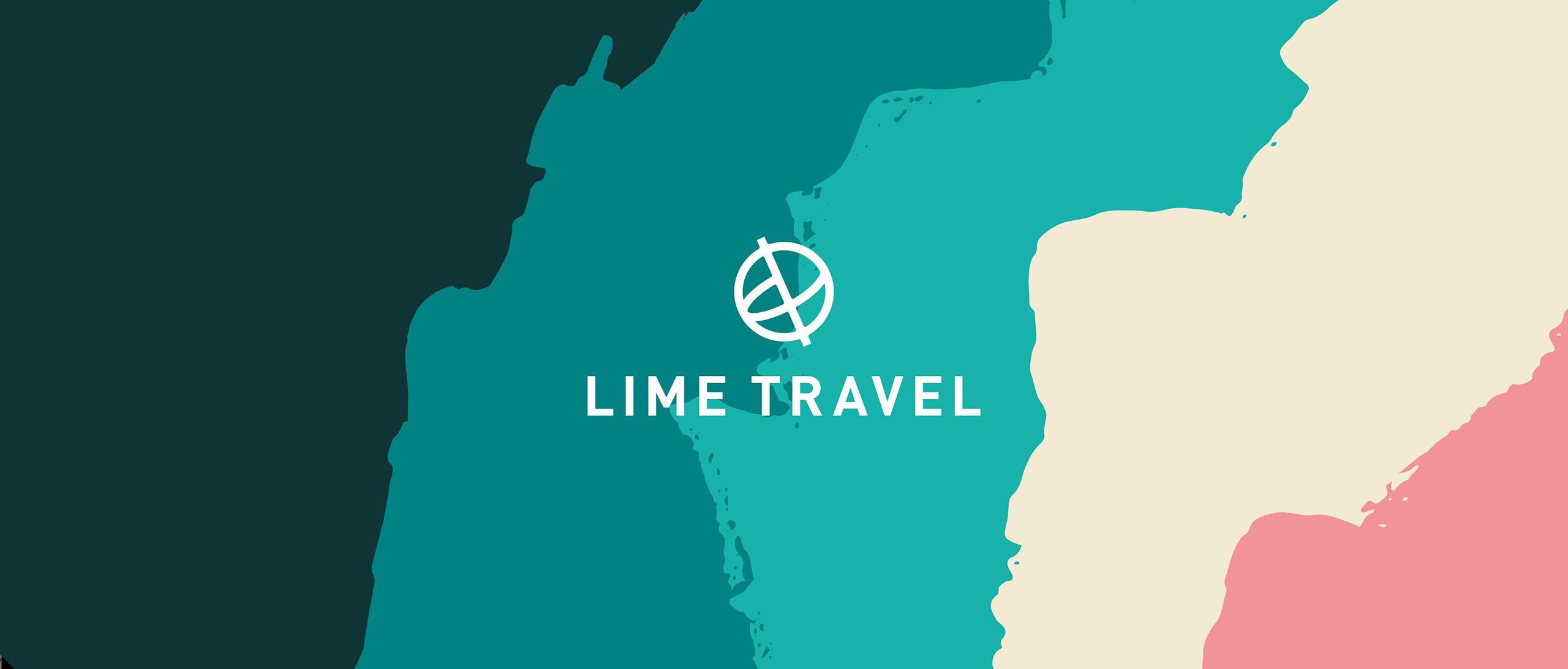 Lime Travel Identity
