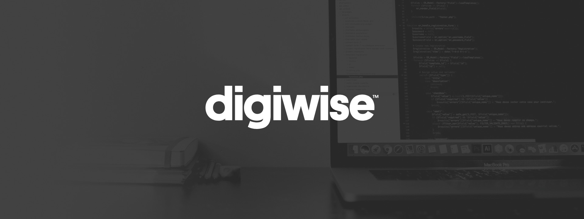Digiwise identity
